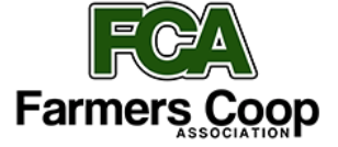 Farmers Coop Association | logo