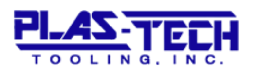 Plas-Tech Tooling, Inc. | logo